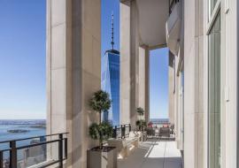 Penthouse at 30 Park Place